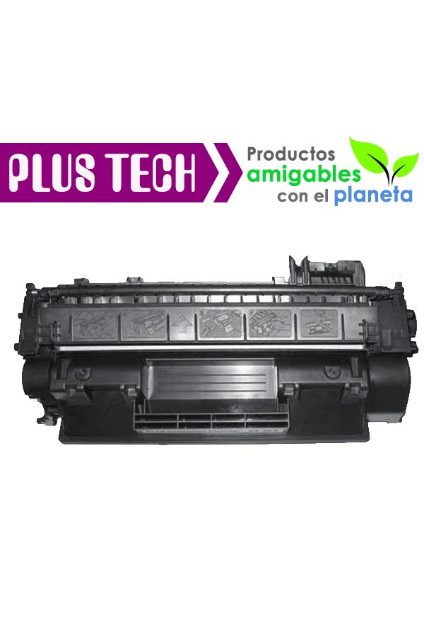 05A Toner para Impresora HP LaserJet P2035 Modelo CE505A