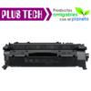 05X Toner para Impresora HP LaserJet P2055dn Modelo CE505X