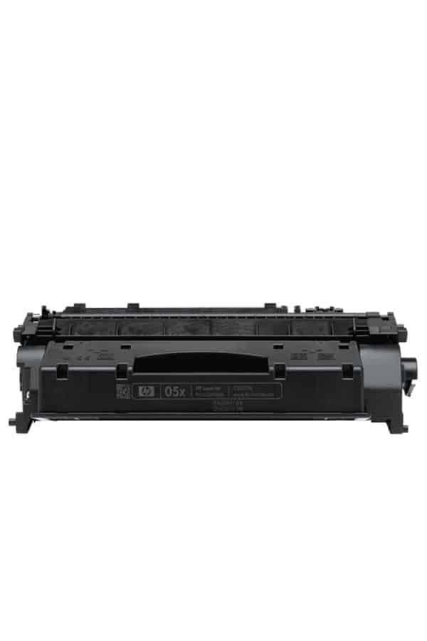 05X Toner de Impresora HP LaserJet P2055dn CE505X venta toner 05x guatemala