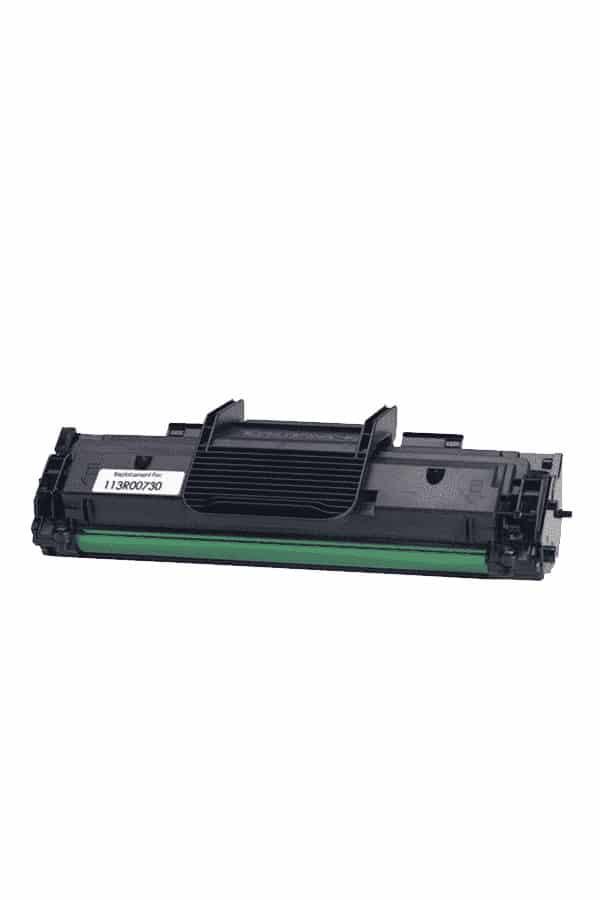 113R00730 Toner de impresora Xerox Phaser 3200 venta toner xerox 113r00730 guatemala