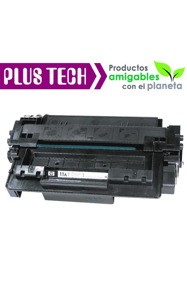 11A Toner para Impresora HP LaserJet 2420 Modelo Q6511A