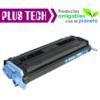 124A Cyan Toner para impresora HP Color LaserJet 1600 Q6001A