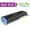 124A Yellow Toner para impresora HP Color LaserJet 1600 Q6002A