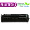 125A Black Toner para impresora HP Color LaserJet CP1518 CB540A Canon 116 Black Toner de impresora Canon Color ImageClass MF8080