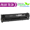 128A Black Toner para impresora HP Color LaserJet CP1525 CE320A