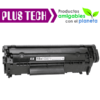 12A Toner para Impresora HP LaserJet 1012 Modelo Q2612A