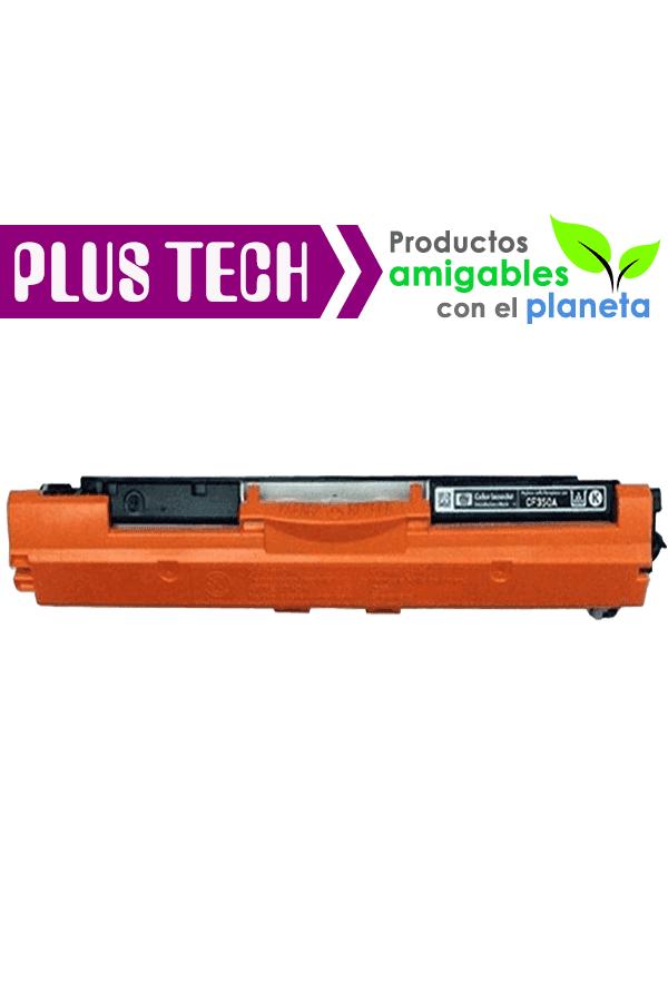 130A Black Toner para impresora HP Color LaserJet Pro M176 N CF350A