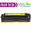 131A Yellow Toner para impresora HP LaserJet Pro 200 Color CF212A