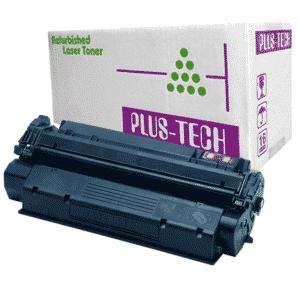 toner 13x Alto Rendimiento y calidad toner remanufacturado marca plustech Plus-Tech Los mejores precios en toner Guatemala Visita Hoy