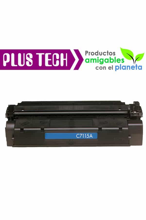 15A Toner de Impresora HP LaserJet 1200 C7115A