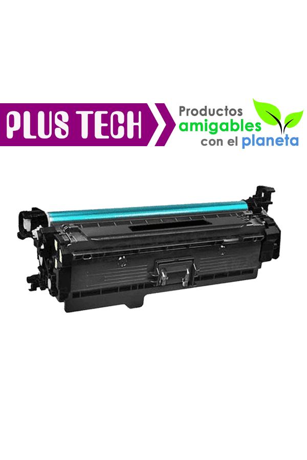 201X Black Toner para impresora HP LaserJet Pro M252 CF400A Canon 45 Black Toner de impresora Canon Color imageClass LBP-612