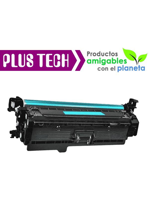 201X Cyan Toner de impresora HP LaserJet Pro M252 CF401A