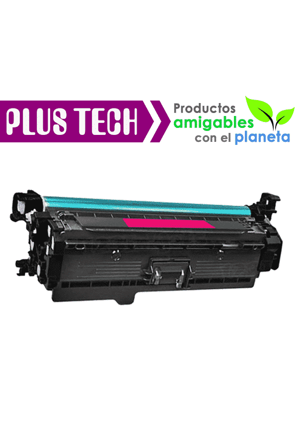 201X Magenta Toner para impresora HP LaserJet Pro M252 CF403A
