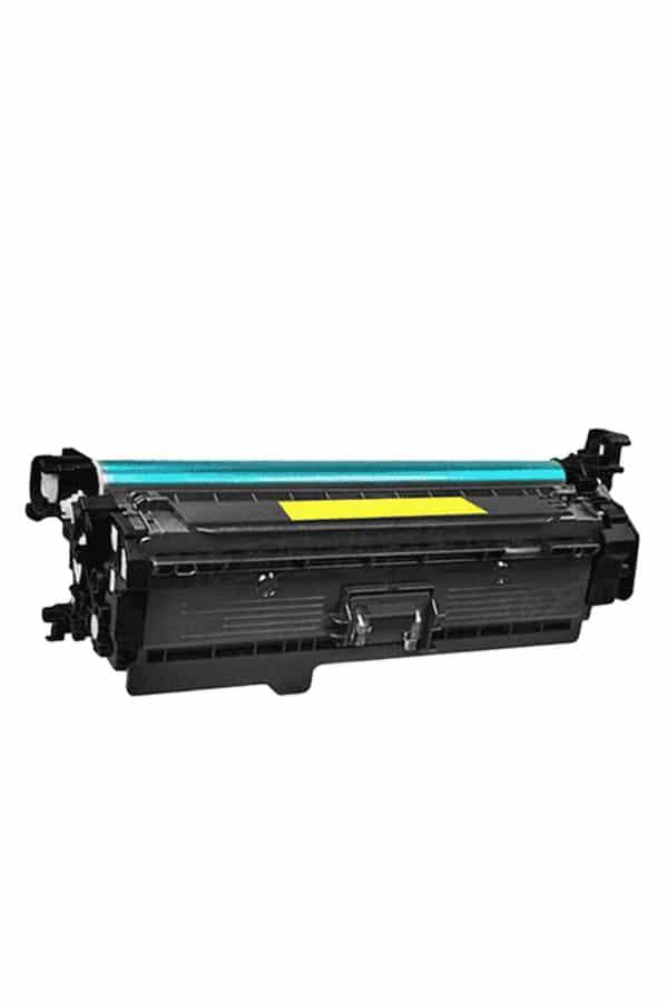 201X Yellow Toner de impresora HP LaserJet Pro M252 CF402A