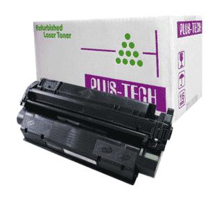 TONER 24AAlto Rendimiento y calidad toner remanufacturado marca plustech Plus-Tech Los mejores precios en toner Guatemala Visita Hoy