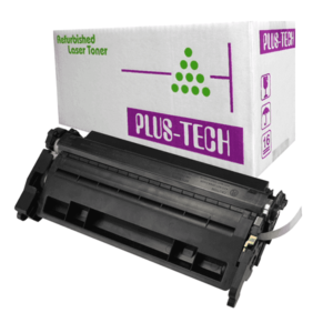 TONER 26A Alto Rendimiento y calidad toner remanufacturado marca plustech Plus-Tech