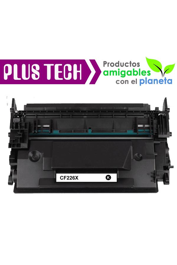 26x 26X Toner para impresora HP LaserJet Pro M426 Modelo CF226X