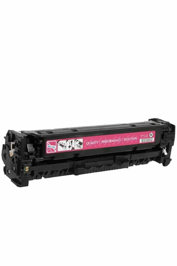 305A Magenta Toner de impresora HP LaserJet Pro 300 Color CE413A
