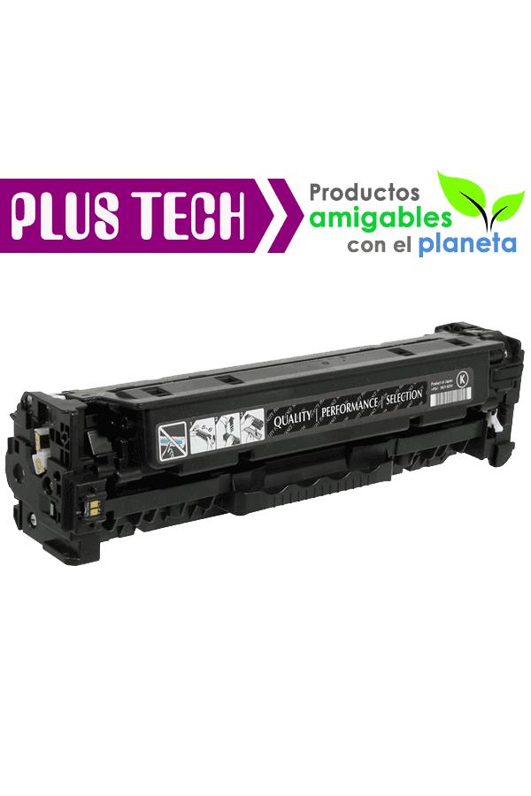 305A Black Toner para impresora HP LaserJet Pro 300 Color CE410A