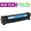 305A Cyan Toner para impresora HP LaserJet Pro 300 Color CE411A