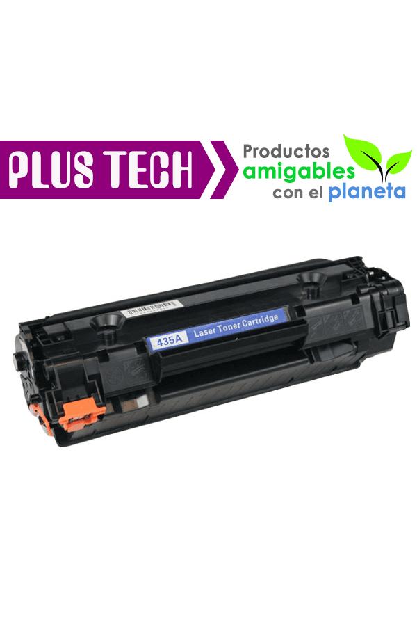 35A Toner para Impresora HP LaserJet P1006 Modelo CB435A