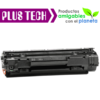 36A Toner para Impresora HP LaserJet P1505 Modelo CB436A