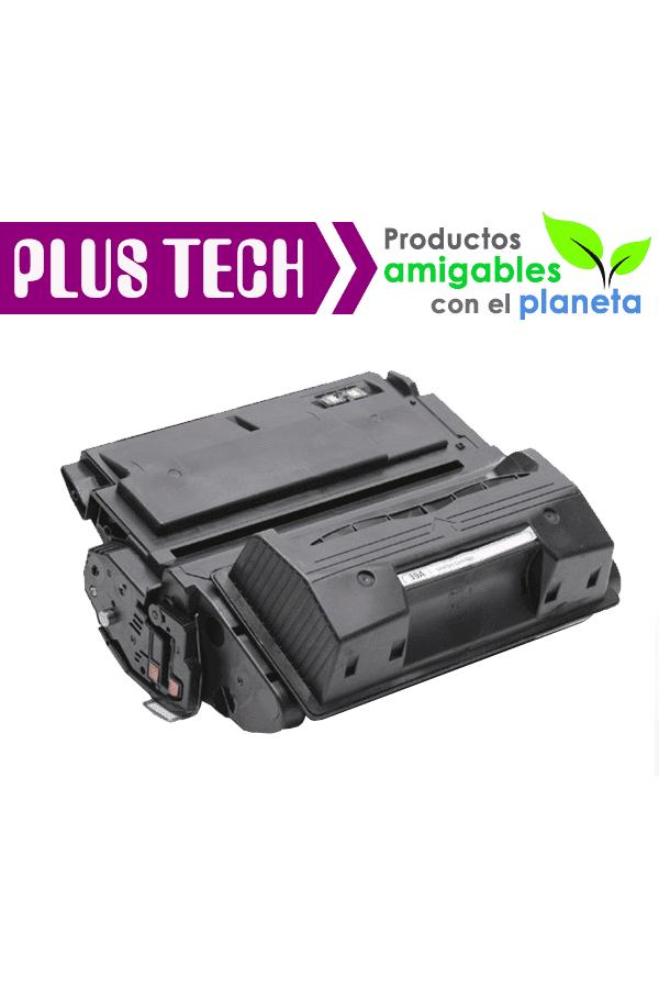 38A Toner para Impresora HP LaserJet 4200 Modelo Q1338A