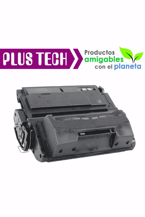 39A Toner para Impresora HP LaserJet 4300 Modelo Q1339A