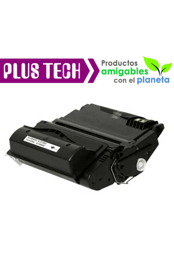 42X Toner para Impresora HP LaserJet 4350 Modelo Q5942X