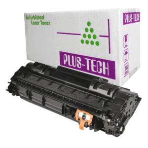 TONER 49A Alto Rendimiento y calidad toner remanufacturado marca plustech Plus-Tech Los mejores precios en toner Guatemala Visita Hoy