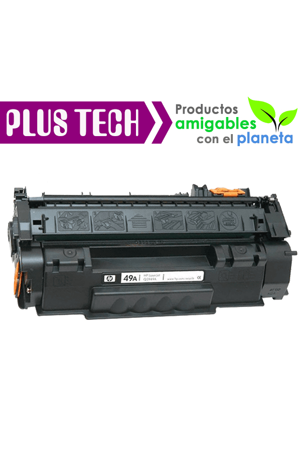 49A Toner para Impresora HP LaserJet 1160 Modelo Q5949A