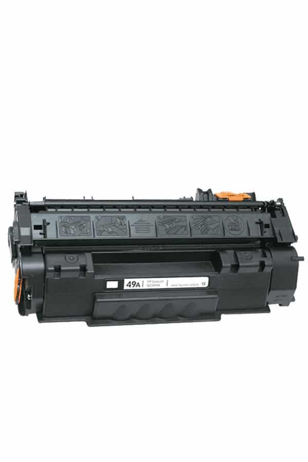 128A Black Toner de impresora HP Color LaserJet CP1525 CE320A