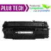 53A Toner para Impresora HP LaserJet P2015 Modelo Q7553A