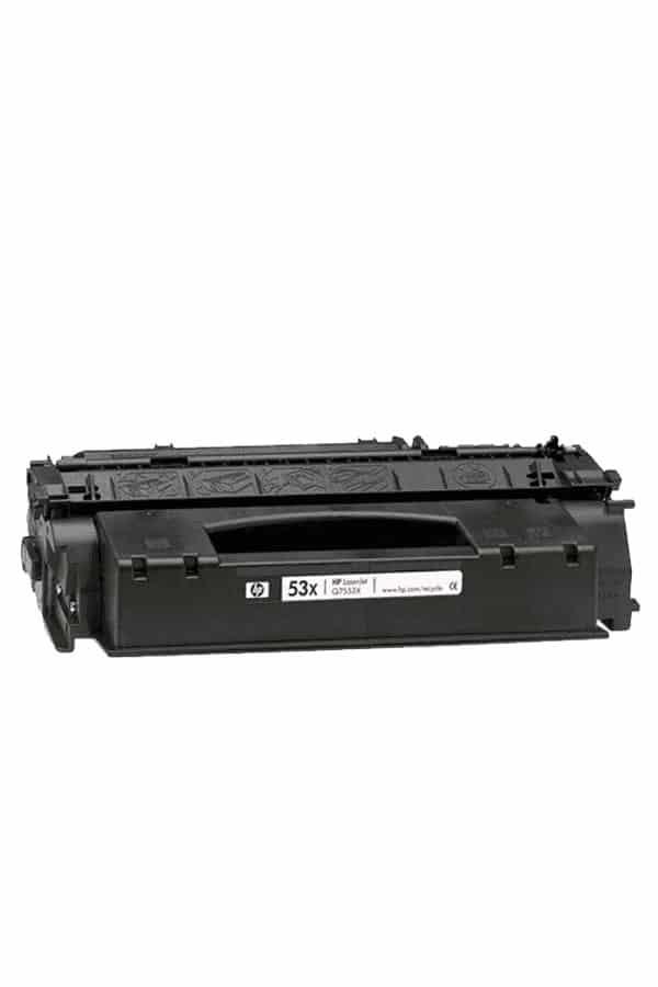 53X Toner de Impresora HP LaserJet P2015X Q7553X venta toner hp 53x guatemala