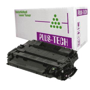 toner 55a Alto Rendimiento y calidad toner remanufacturado marca plustech Plus-Tech Los mejores precios en toner Guatemala Visita Hoy