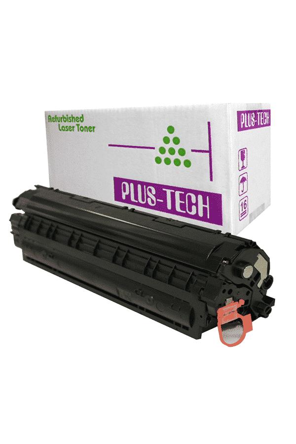 TONER 78A Alto Rendimiento y calidad toner remanufacturado marca plustech Plus-Tech