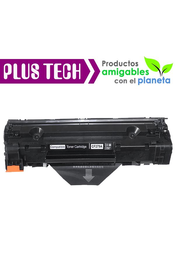 79A Toner para Impresora HP LaserJet Pro MFP M12 Modelo CF279A