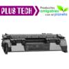80A Toner para Impresora HP LaserJet Pro 400 Modelo CF280A