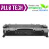 80X Toner para Impresora HP LaserJet Pro M425dn Modelo CF280X