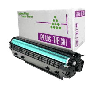 toner 85a Alto Rendimiento y calidad toner remanufacturado marca plustech Plus-Tech