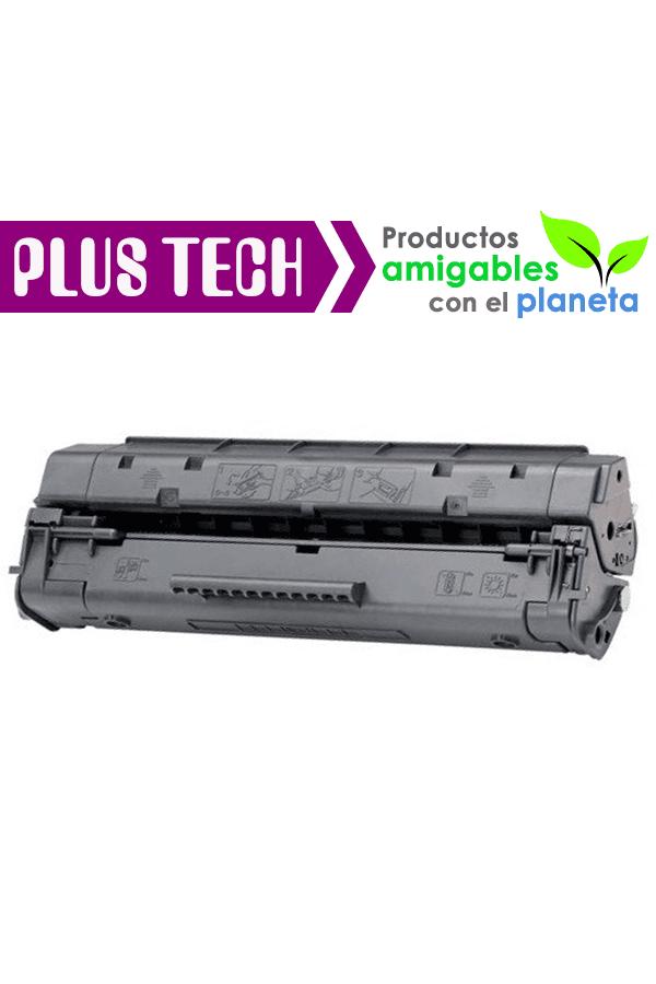 92A Toner para Impresora HP LaserJet 1100 Modelo C4092A