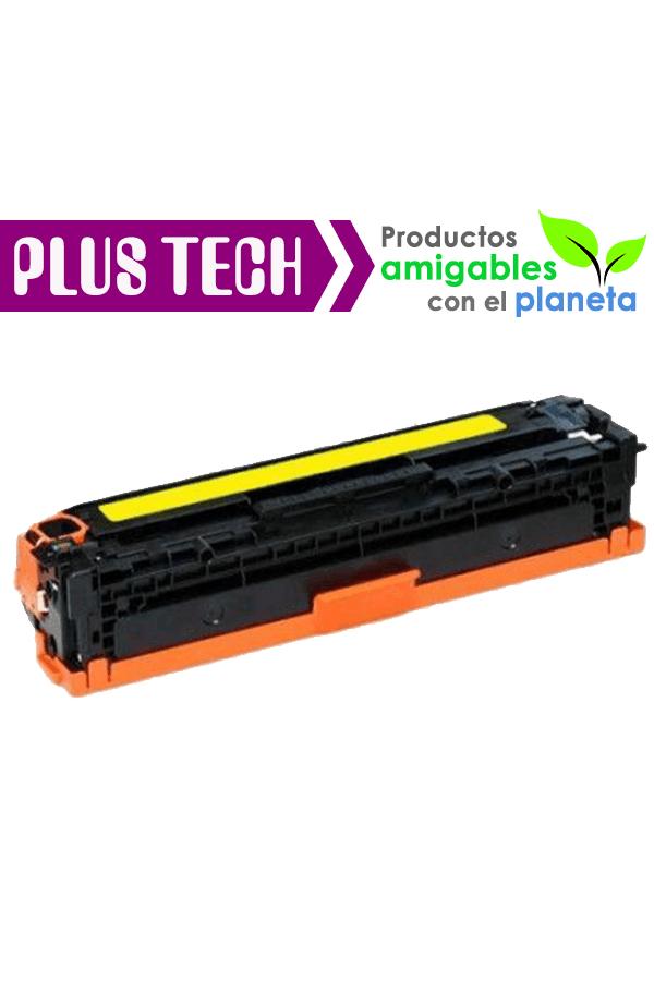 412A Yellow Toner para impresora HP LaserJet Pro M452 Modelo CF412A