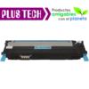 CLT-C407S Cyan Toner para Samsung CLP-325 W