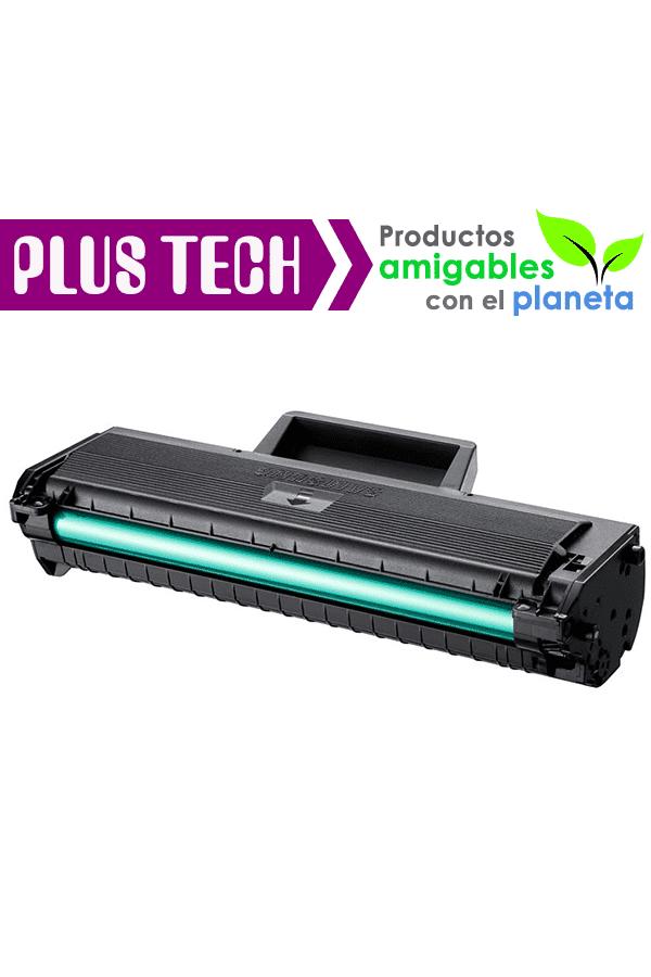104 Toner para Impresora Samsung ML-1660 MLT-D104S