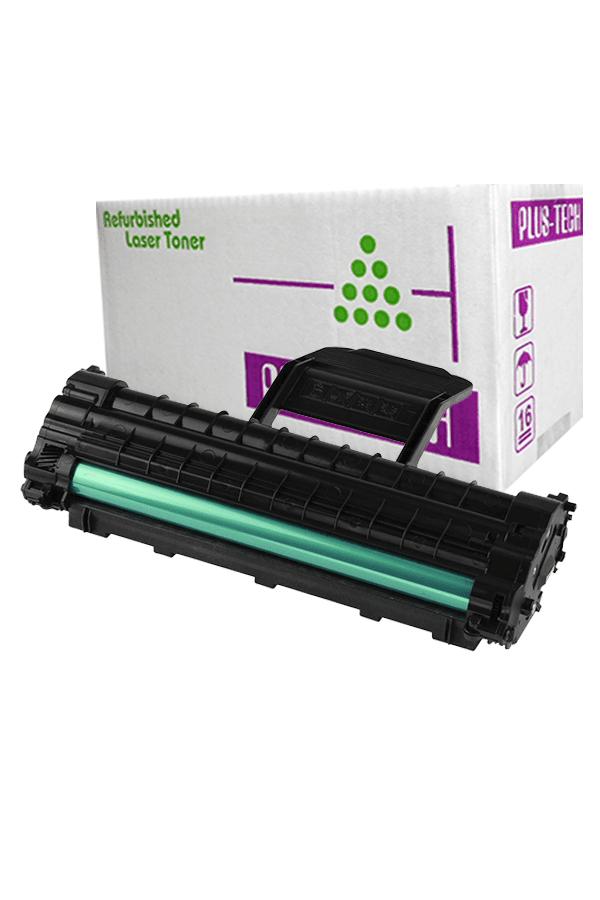 Toner MLT-D108 Alto Rendimiento y calidad toner remanufacturado marca plustech Plus-Tech.