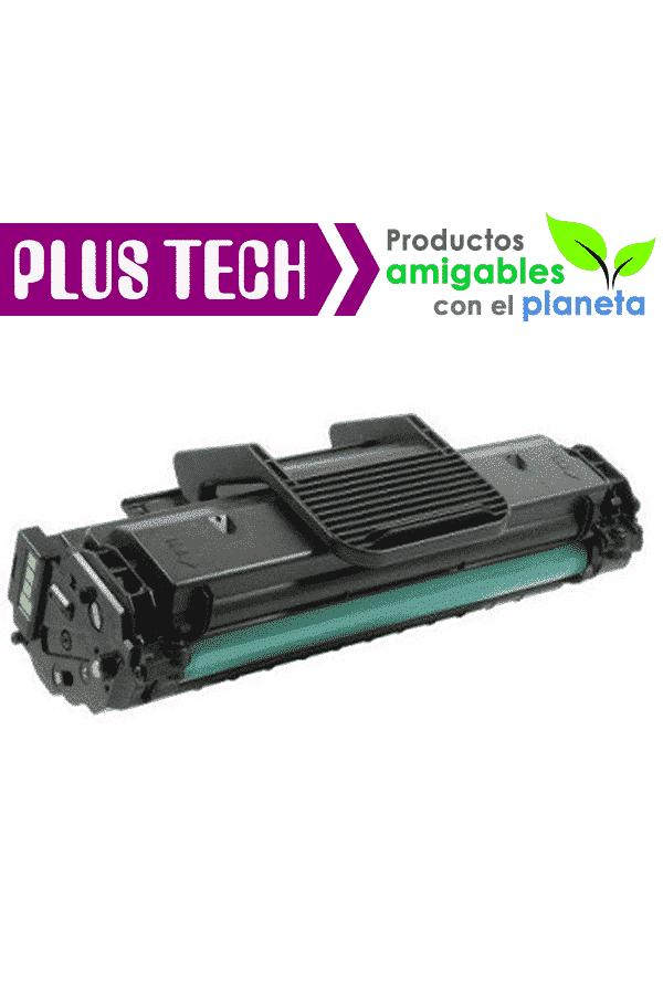 108 Toner para Impresora Samsung ML-1640 MLT-D108S