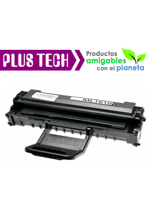 1610 Toner para Impresora Samsung ML-1610 ML-1610D2