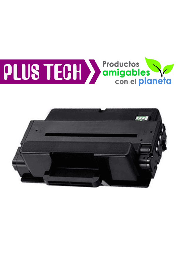 205E Toner 205E Toner para impresora Samsung ML-3710 MLT-D205E
