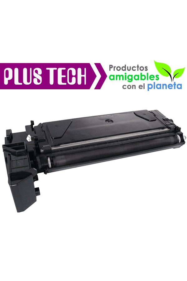6320 Toner para Impresora Samsung SCX-6122 SCX-6320D8
