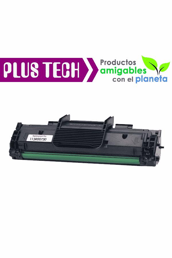 113R00730 Toner para impresora Xerox phaser 3200